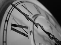 Principle 7: Time